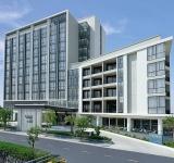 ベトナム・トゥアンアンに Fairfield by Marriott South Binh Duong が新規開業