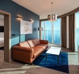 クロアチア・リエカに Hilton Rijeka Costabella Beach Resort & Spa が新規開業