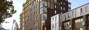 イングランド・ロンドンに Hyatt Place London City East が新規開業