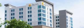 テネシー州ナッシュビルに</br> La Quinta Inn & Suites by Wyndham Nashville Downtown/Stadium が新規開業