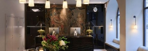 スウェーデン・ストックホルムに Villa Dagmar が新規開業