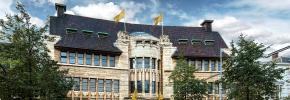オランダ・デン ハーグに voco The Hague が新規開業