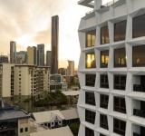 オーストラリア・ブリスベンに Hotel X が新規開業