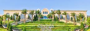 ベトナム・ムイネーに Centara Mirage Resort Mui Ne が新規開業