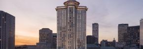 ルイジアナ州ニューオリンズに Four Seasons Hotel New Orleans が新規開業