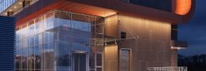 ロシア・エカテリンブルグに Hyatt Place Ekaterinburg が新規開業
