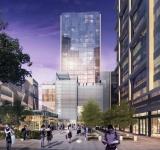 ノースカロライナ州シャーロットに JW Marriott Charlotte が新規開業