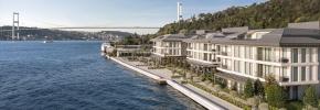 トルコ・イスタンブールに Mandarin Oriental Bosphorus, Istanbul が新規開業