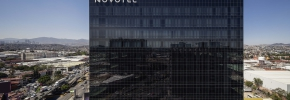 メキシコ・ナウカルパン市に Novotel Mexico City Toreo が新規開業
