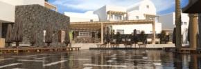 ギリシア・サントリーニ島に Radisson Blu Zaffron Resort, Santorini が新規開業