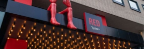 南アフリカ・ヨハネスブルクに Radisson RED Johannesburg Rosebank が新規開業