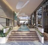 インドネシア・バリ島のサヌールに Holiday Inn Bali Sanur が新規開業