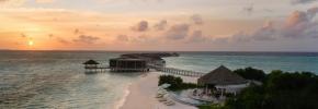 モルディブ・ラビアニ環礁に Le Méridien Maldives Resort & Spa が新規開業
