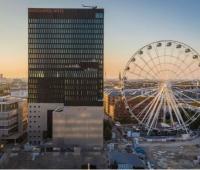 ドイツ・ミュンヘンに Adina Apartment Hotel Munich が新規開業