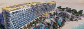 アラブ首長国連邦・ドバイに Centara Mirage Beach Resort Dubai が新規開業