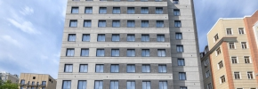 カザフスタン・アルマティに Holiday Inn Express Almaty が新規開業