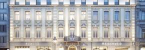 セルビア・ベオグラードに Hotel Indigo Belgrade が新規開業