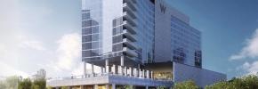 テネシー州ナッシュビルに W Nashville が新規開業