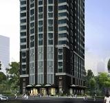 ホテル ミューズ バンコク ランスワン(Hotel Muse Bangkok Langsuan)