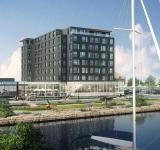 カナダ・サンダーベイに Delta Hotels Thunder Bay が新規開業