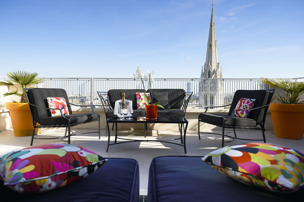 hotel de sers paris champs elysees 10. Black Bedroom Furniture Sets. Home Design Ideas